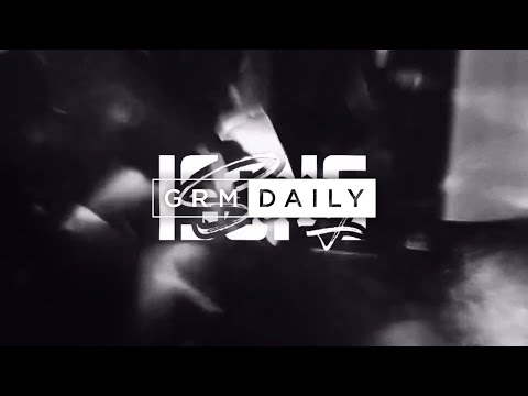 Isong - Have You Ever Heard a Love Song On Drill? [Music Video] | GRM Daily