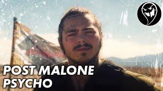 Video Post Malone - Psycho ft. Ty Dolla $ign (Punk Goes Pop Style Cover) MP3, 3GP, MP4, WEBM, AVI, FLV Juli 2018