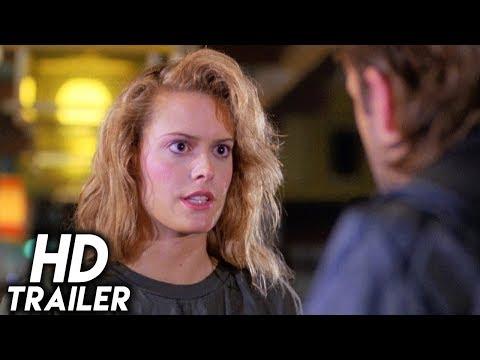 Intruder (1989) ORIGINAL TRAILER [HD 1080p]