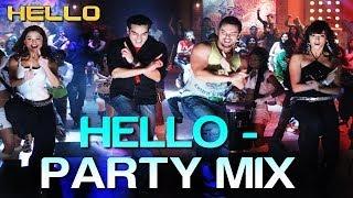 Hello Hello - Jab Phone Ki Ghanti (Party Mix) - Salman Khan - Full Song
