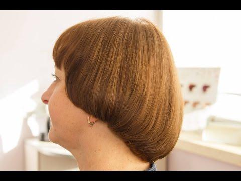 Причёска сессон на длинные волосы фото