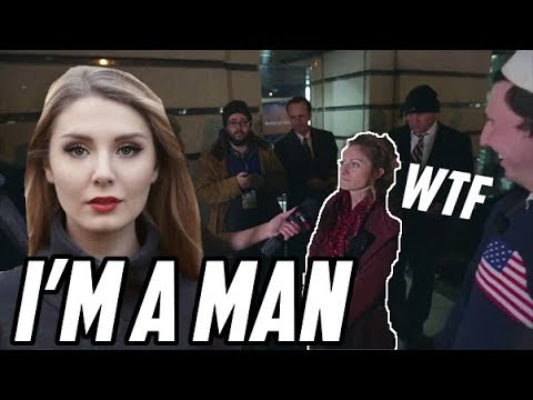 i'm legally a man (Meme) - YouTube