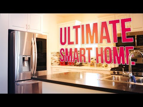 Building The Ultimate Smart Home - Episode 1