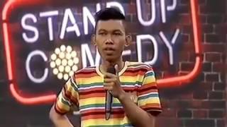 "Video video stand up Terbaru  Putus Cinta ""CEMEN"" MP3, 3GP, MP4, WEBM, AVI, FLV September 2017"