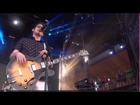 Coming Of Age - Foster The People @ Hangout Music Festival 2015
