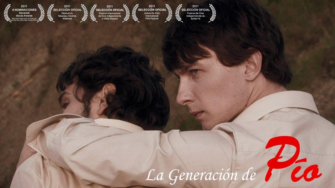 La Generación de Pío – Película completa – Full movie – HD Full En Español