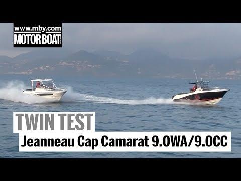 JEANNEAU CAP CAMARAT 9.0 WA - 2018
