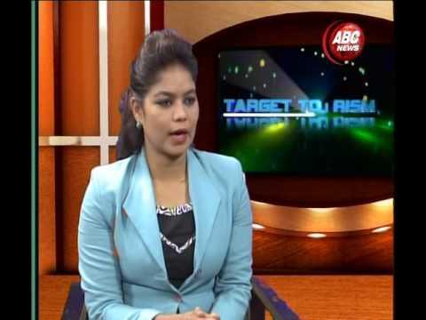 TARGET TOURISAM With Akkal Tamang By Sharada Thapa , ABC NEWS NEPAL