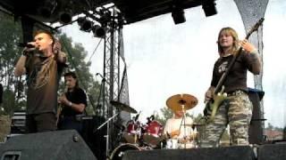 "Video Ouwalskej bigbít 07 Screaming Rats - ""Komando smrti"""