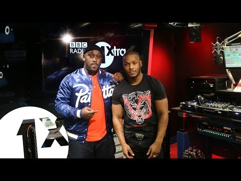 Remtrex – Kenny Allstar Freestyle for 1Xtra