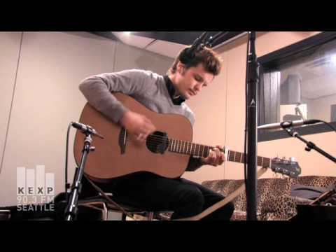 gardener - The Tallest Man On Earth performs