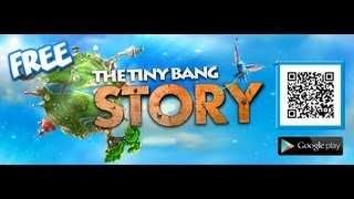 The Tiny Bang Story YouTube video