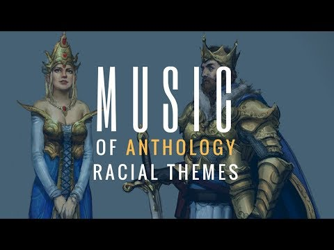Ashes Of Creation Music Of Anthology Episode 15-Aela Humans