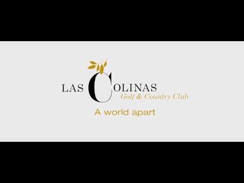 Las Colinas Golf & Country Club