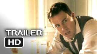Nonton White House Down Official Trailer #3 (2013) - Jamie Foxx, Channing Tatum Movie HD Film Subtitle Indonesia Streaming Movie Download