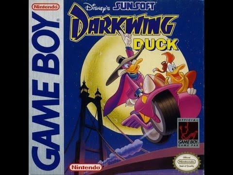 darkwing duck game boy online