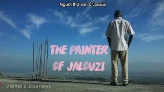 Chuyện thú vị về người thợ sơn ở Jalouzi