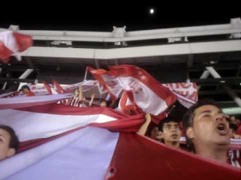 Estudiantes 1 Independiente 0 - Los Leales - Estudiantes de La Plata