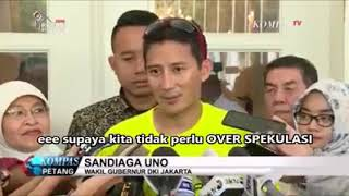"Video Sandiaga Uno  ""BI NARTI"" Bina Marga w/Sub MP3, 3GP, MP4, WEBM, AVI, FLV Maret 2018"