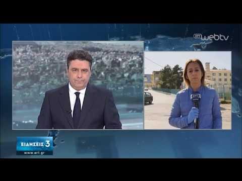 Covid-19: Συνεχείς προσπάθειες για την ανάσχεση της διασποράς | 18/03/2020 | ΕΡΤ
