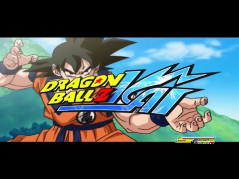 Dragon Ball Kai Arabic Opening Song (English Translation)