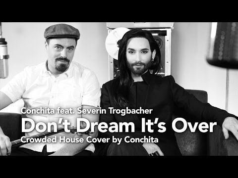 Don't Dream It's Over (Crowded House Cover) [Feat. Severin Trogbacher]