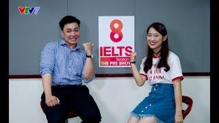 8 IELTS: Đặng Trần Tùng 9.0 IELTS