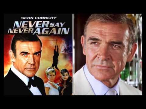 #105 - James Bond Retrospective 008 - Never Say Never Again (1983) Review - Crawford-Clark Close-Up