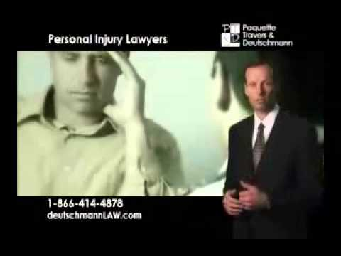 Rob Deutschmann - Personal Injury & Disability Lawyer, Cambridge