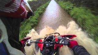 Video 27 Fevereiro 2016 Honda Trx 450 r Suzuki LTR Yamaha yzf450 MP3, 3GP, MP4, WEBM, AVI, FLV Juni 2017