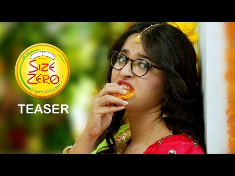 Size Zero Movie Teaser/Trailer - Anushka, Arya - Cinescope.in