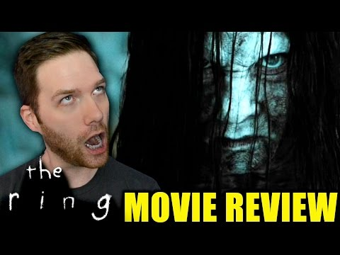 The Ring - Movie Review