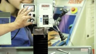 Токарно-фрезерный станок Metalmaster MML 280x700 M