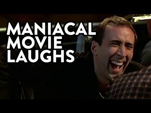 Las 100 risas malvadas m�s famosas del cine