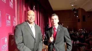 Joe Archino Interviews Bernie Williams About The Yankees Mission To Heal A City After 9/11