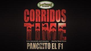 Panchito El F1 - Los Tucanes De Tijuana (2015)