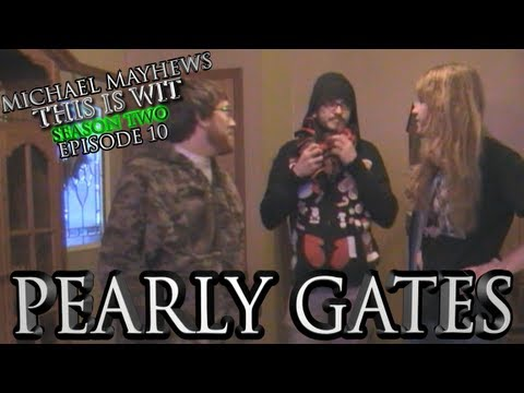 This is Wit Season 2 Episode 10: Pearly Gates