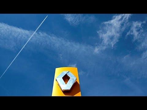 Θεαματικά αποτελέσματα για το 2016 πέτυχε η Renault – corporate