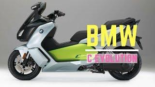 1. 2018 BMW C EVOLUTION PRICE AND SPECS