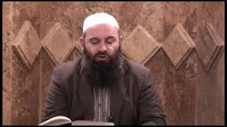 5.) Pas Namazit të Sabahut - Koment i hadithi 73 të Rijadus-salihin nga Hoxhë Bekir Halimi