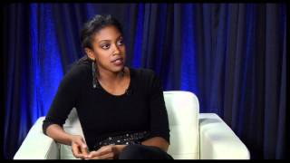 Show People with Paul Wontorek Interview: Condola Rashad of Stick Fly