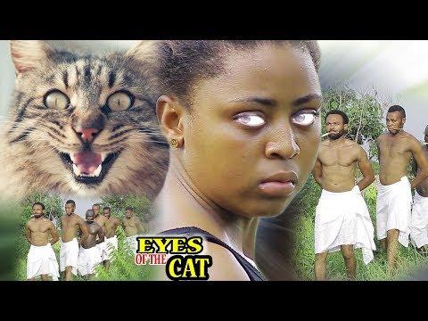 Eyes Of The Cat 1&2 - Regina Daniel 2018 Latest Nigerian Nollywood Movie New Released Movie Full Hd