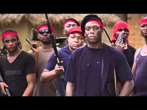 BLACK GOLD - Struggle for the Niger-Delta- Trailer