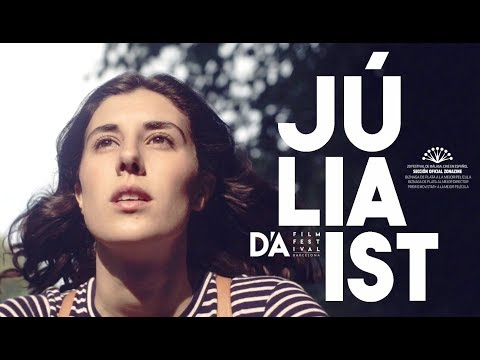 Júlia ist - Tráiler oficial VOSE?>