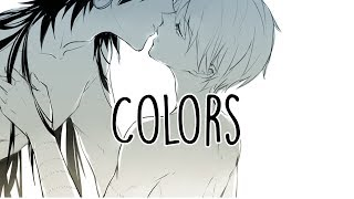 Video Nightcore - Colors [male] +lyrics MP3, 3GP, MP4, WEBM, AVI, FLV Maret 2018