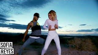 Sofia Reyes  Muévelo ft. Wisin Official Music Video