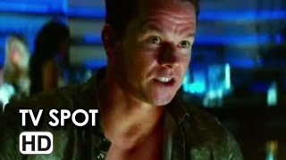 Pain&Gain TV Spot - Kept Down