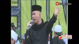 Video Ahmad Dhani bikin panas Reuni Akbar 212 MP3, 3GP, MP4, WEBM, AVI, FLV Desember 2017