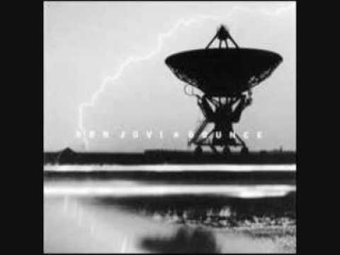 BON JOVI - Open All Night (audio)