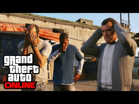 Year - GTA 5 - One Year Anniversary Video. Thank you so much for all your support over the last year and here's to the future of GTA and the future of my channel! I love yew guyz. :D -------------------...